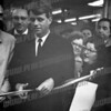 Bob Going wrote about this photo on Sep 12th<br /> <br /> Robert F. Kennedy, October, 1964