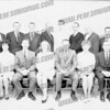 "Another tough to see photo, but back row on left looks like Bill Pope, then ""Bunchy"" Singer"