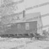 Probably another house being moved from the South Side arterial to DeStefano Street, c. 1959