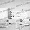 Newly built 1960's-1970's - Amsterdam Memorial Hospital on upper left Market St./ Rt.30