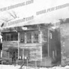 Fire at 129 W. Main St. on Dec. 22, 1956