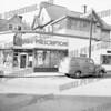 Tesiero's Drug Store, market and Lincoln