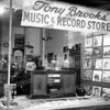 Mike Mancini wrote about this photo on Oct 7th;<br /> <br /> Was later called Tony Brooks Record Nook