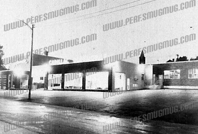 Hosner Motors, west main St