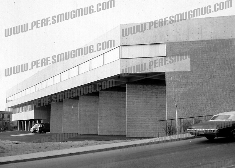 Public Safety Building 1975