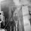 Fatal fire at 19 William St. ( 4 Children ) Jan. 11, 1961