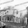 Fire at 314-316 W. Main St. May11, 1959