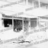 "Fire at Holik""s Fruit Center 37 1/2 Reid St. on March 7, 1958"