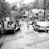 Eng #3 was involved in a accident on Lyon St. in front of Baia's Tavern on Aug. 31, 1959