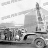 Apartment Fire 203 W. Main St. Nov. 26, 1963
