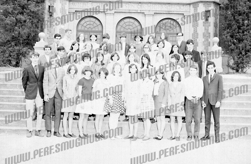 AHS Class of 69 Honors