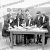 SMI circa 1965. standing center Joe Fondacaro
