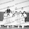 Front Row Left: Rose Dabiere<br /> Second Row 2nd from Left: Storm Lee Henry, 2nd from Right: JoAnn Knickerbocker
