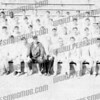 AHS track team 1966 or 1967,Front Row with hat is Coach Ed Cionek.