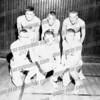 Fab 5 of the early 60's, Tim Kolodziej , Gary Blongiewicz, Phil Scyhuler, Rick Cetnar, Coach John Varsoke and Tom Urbelius
