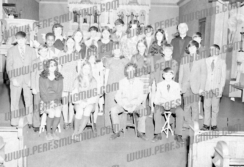 St. Casimir's Class of '72