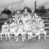I know that is Joseph Kwiatowski in the white #45 jersey in the middle.<br /> <br /> That's legendary Little Giants coach Steve Dybas top row to the right.