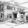 Fatal fire at 278 Guy Park Ave. Feb. 13, 1962