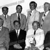 St. John's Society 1979 Board of Directors<br /> 1st Row Ted Pawlik, Anthony Lasky, John Cetnar, Norbert<br /> Fryc.<br /> 2nd Row Joe Zawisza, Frank Krysko, Frank Pawlowski,<br /> Claude Palczak, Ray Skaradek.