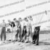 Chet Syzdek (csandcz@charter.net) wrote about this photo on Mar 20th<br /> I think Howie Derrick is 3rd from the right. He was on the AHS golf team from about 1960 to 63. I may be off by a year. That may be coach John Varsoke on the far left. Howie was also on the basketball team and he was in the high jump and broad jump on the track team.