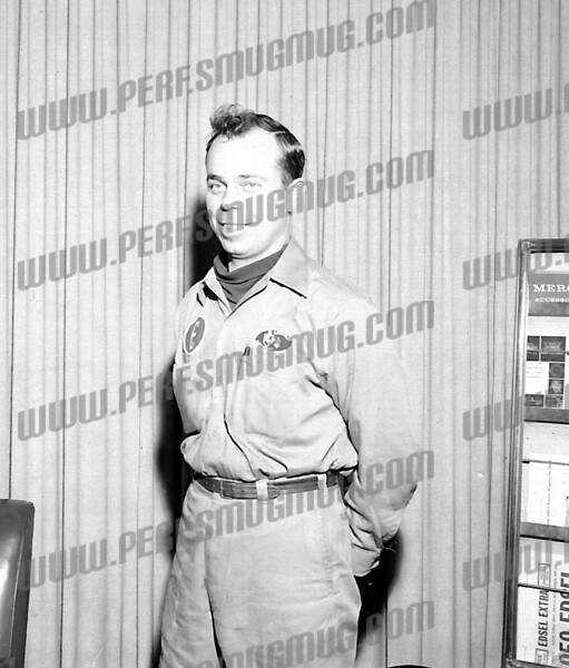 Odie Quackenbush picture taken at kempf Buick on east main st.