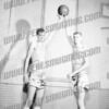 The Eckert twins, SMI Gaels c. 1959