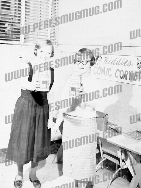 Nancy Swart, Carol Boswell