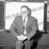 Charles Fralick Assistant Fire Chief Amsterdam Fire Dept 1955
