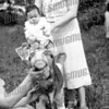 Gladys Ross and son Jimmy