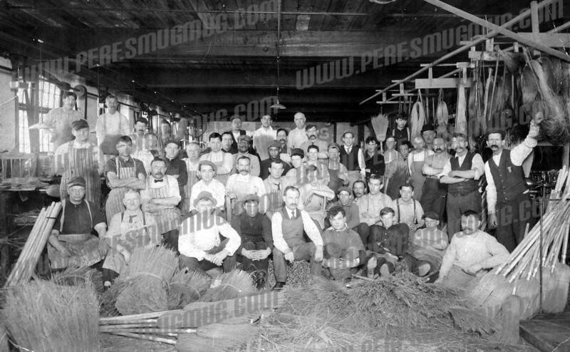 Broom Factory