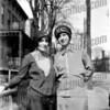 Lana Richatell and Margaret Ross