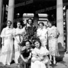1928 at St Mary's