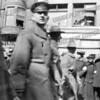 WW1 parade