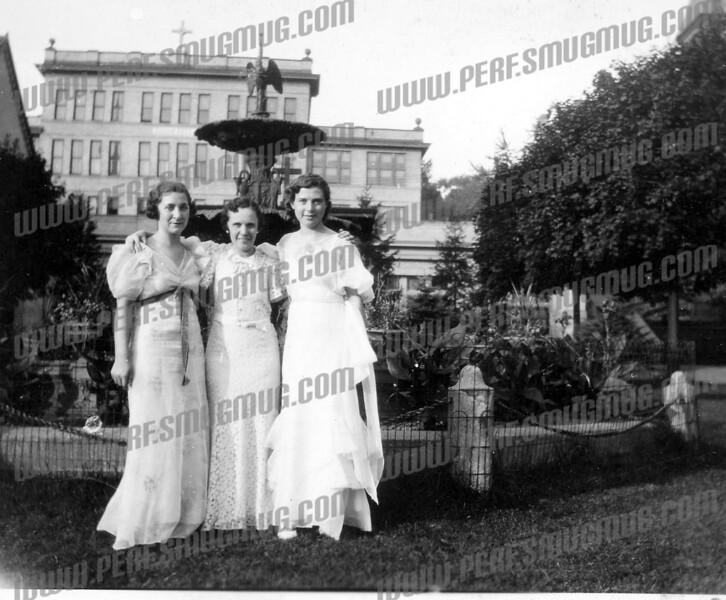 St Mary's girls 1926