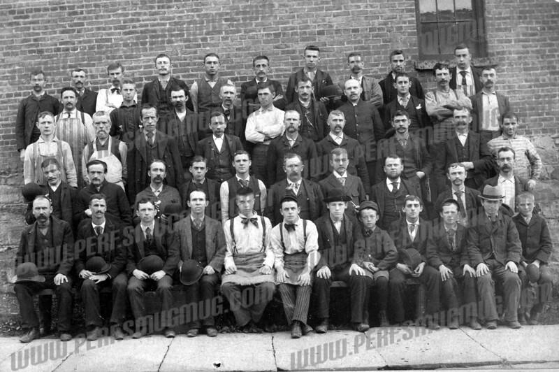 unknown around 1920