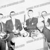Left: Arnold Eckleman - Third from Left: Alan Johnson