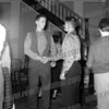 John Spanburgh and George Nicholson
