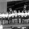 Minstral Show Chorus Line