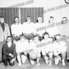 Back row, 2nd from right is Hank Kartner.
