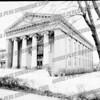 Old Courthouse, Fonda, NY