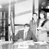 Mayor Frank Martuscello, c. 1963