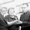 Priest on right Fr.Alfred Lamana