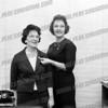 Miss Rachel DiGennaro, left<br /> <br /> Cathy Gallagher Teal (cathyrn61@aol.com) wrote about this photo on Jul 14th<br /> Right, mom Mom, Barbara Gallagher