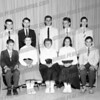 top row center James Olbie,bottom row right Dennis De Lorenzo<br /> Top Row Second one in on the right Richard Piliponis<br /> St.Casmirs School