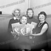 2nd from left is Mrs. Madriska