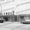 Bob Going (rgoing@yahoo.com) wrote about this photo on Jul 24th<br /> Charles J. Olender and Sons Furniture store moves to new digs in the old Enterprise department store building on the south side of East Main St where the Mall parking garage now is, I think from a previous location on Market Street. mid to late 1960's. They were later displaced by the Mall and moved to Schenectady where they are still in business.