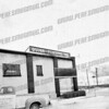 The Auto dealer from the late 50's and early 60's on the corner of West Main and Caroline streets,now occupied by Seely Conover.<br /> They used to sell the Edsel at this location and Mercury also.
