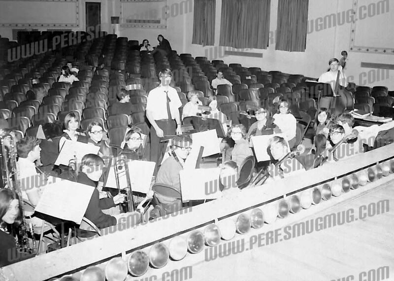 conductor doug bessemer (sp)