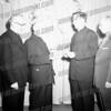 Far right Att. Anthony Stokna, next to him Fr.Robert Balch