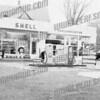 Ralph and Jim Ianotti's Shell station, Market at Storrie Street (site of present FasTrac)